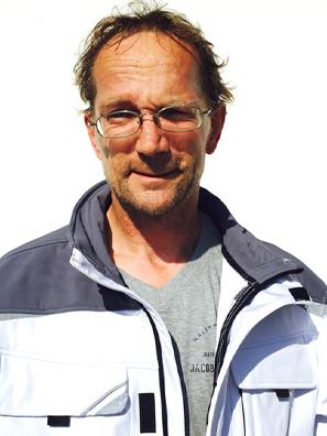 Holger Jacobsen
