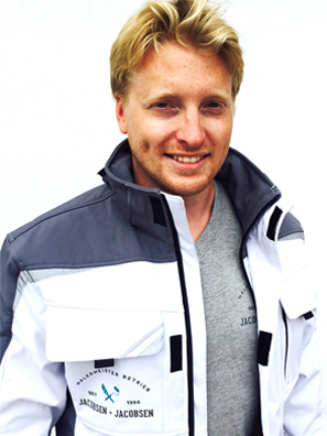 Philipp Jacobsen